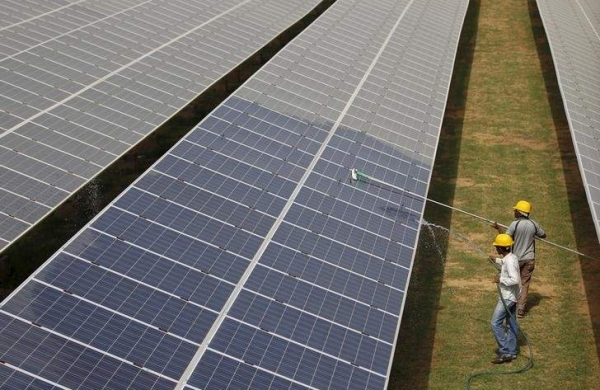 Projects launched to promote solar plants in Delhi