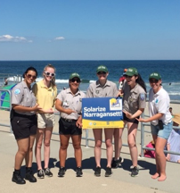 Solar Shines in Narragansett