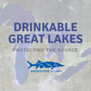 Drinkable Great Lakes