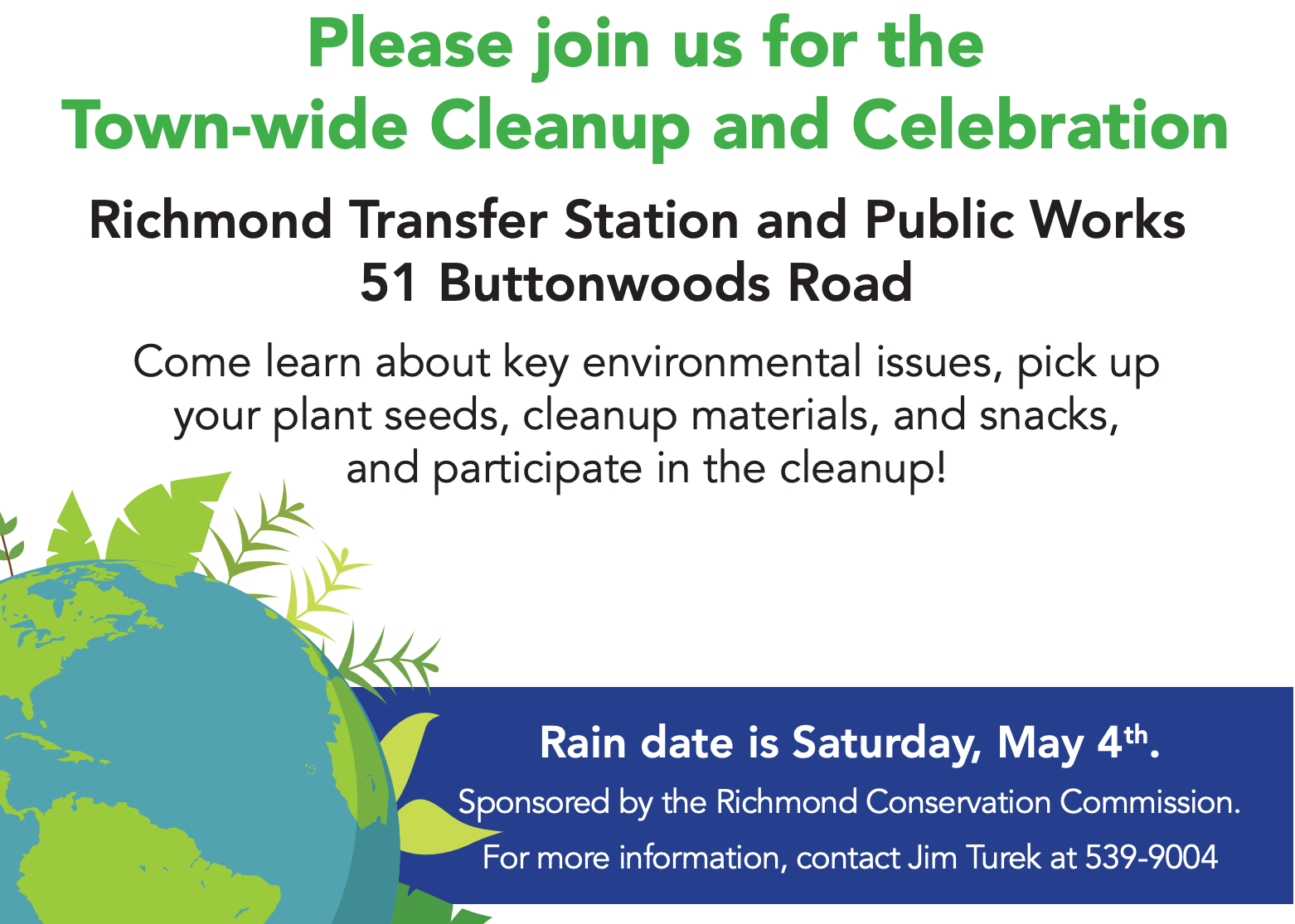 Richmond Earth Day!